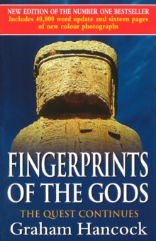 Fingerprints of the Gods, Paperback Book