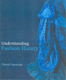 Understanding Fashion History, Paperback Book
