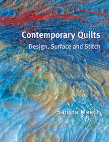Contemporary Quilts, Paperback Book
