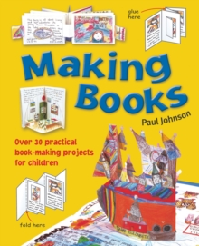 Making Books, Paperback Book