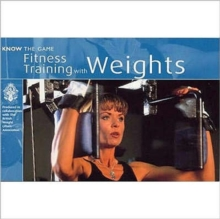 Fitness Training with Weights, Paperback Book