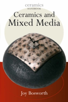 Ceramics with Mixed Media, Paperback Book