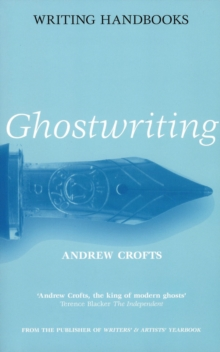 Ghostwriting, Paperback Book