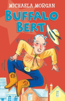 Year 3: Buffalo Bert : The Cowboy Grandad, Paperback Book