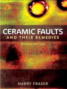 Ceramic Faults and Their Remedies, Paperback Book