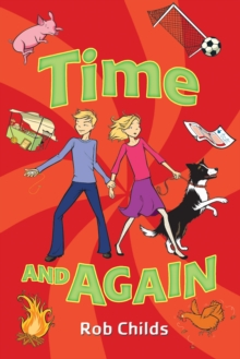 Time and Again, Paperback Book