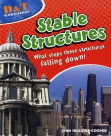 Stable Structures, Paperback Book