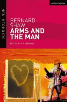 Arms and the Man, Paperback Book