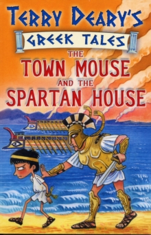 The Town Mouse and the Spartan House : Bk. 3, Paperback Book