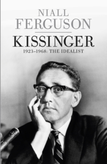 kissinger a historiography essay 'kissinger', by niall ferguson this perhaps lured ferguson — a professor of history at harvard university and a ubiquitous contributor to the written and.
