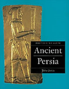 Ancient Persia, Paperback Book
