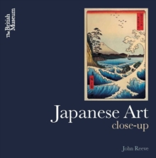 Japanese Art Close-up, Paperback Book