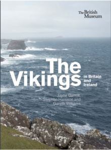 The Vikings in Britain and Ireland, Paperback Book