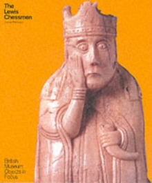 The Lewis Chessmen, Paperback Book