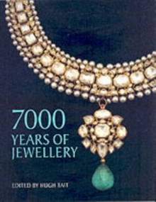 7000 Years of Jewellery, Paperback Book