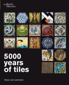 5000 Years of Tiles, Paperback Book