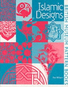 Islamic Designs, Paperback Book