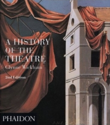 A History of the Theatre, Paperback Book