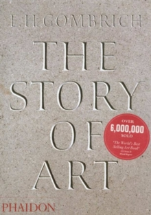 The Story of Art, Hardback Book