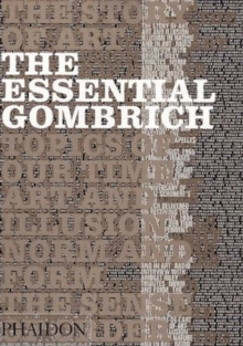 The Essential Gombrich, Paperback Book