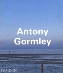 Antony Gormley, Paperback Book