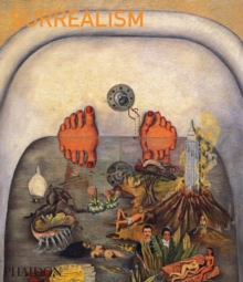 Surrealism, Paperback Book
