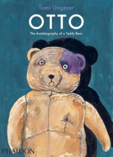 Otto : The Autobiography of a Teddy Bear, Hardback Book