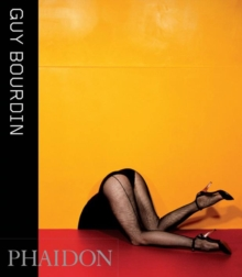 Guy Bourdin, Hardback Book