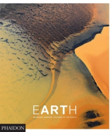Earthart : Colours of the Earth, Hardback Book