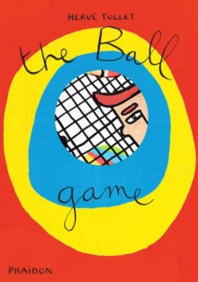 The Ball Game, Hardback Book
