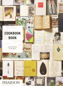 Cookbook Book, Hardback Book