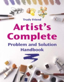 Artist's Complete Problem and Solution Handbook, Paperback Book