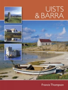 Uists and Barra, Paperback Book