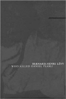 Who Killed Daniel Pearl?, Paperback Book