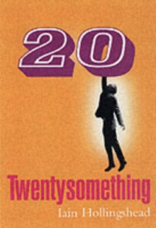 Twentysomething, Paperback Book