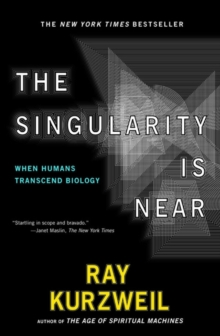 The Singularity is Near, Paperback Book