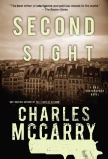 Second Sight, Paperback Book