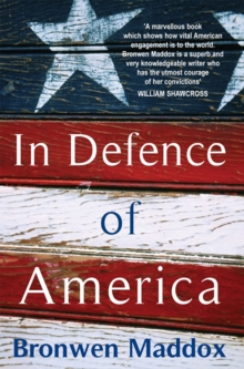 In Defence of America, Paperback Book