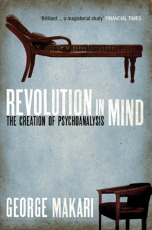Revolution in Mind, Paperback Book