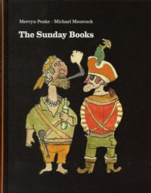 The Sunday Books, Hardback Book