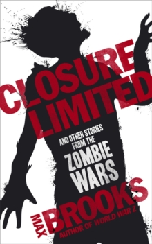 Closure, Limited, Paperback Book