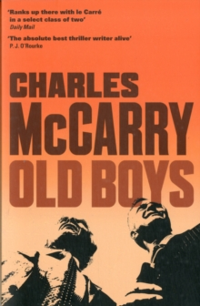 Old Boys, Paperback Book