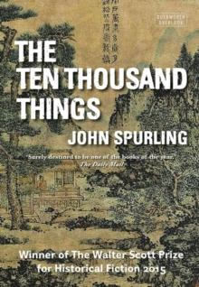 Ten Thousand Things, Paperback Book