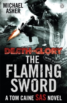 Death or Glory II: The Flaming Sword, Paperback Book