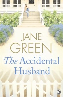The Accidental Husband, Paperback Book
