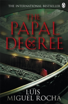 The Papal Decree, Paperback Book