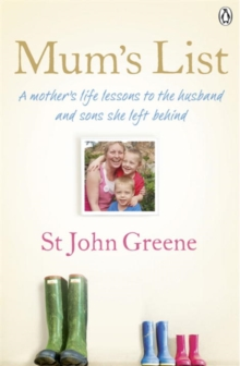 Mum's List, Paperback Book