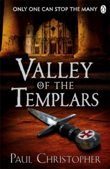 Valley of the Templars, Paperback Book