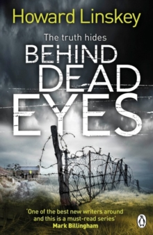Behind Dead Eyes, Paperback Book