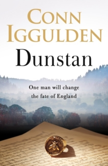 Dunstan : One Man Will Change the Fate of England, Hardback Book